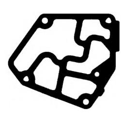 Прокладка корпуса масляного фильтра ауди а6 1.9 tdi