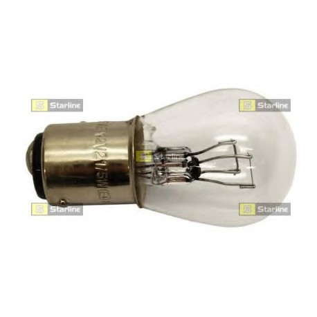 Лампа накаливания указателя поворота ауди а4