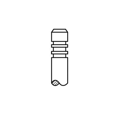 Впускной клапан ауди а4 1.9 tdi