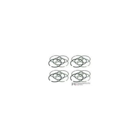Комплект поршневых колец ауди а4 1.9 tdi
