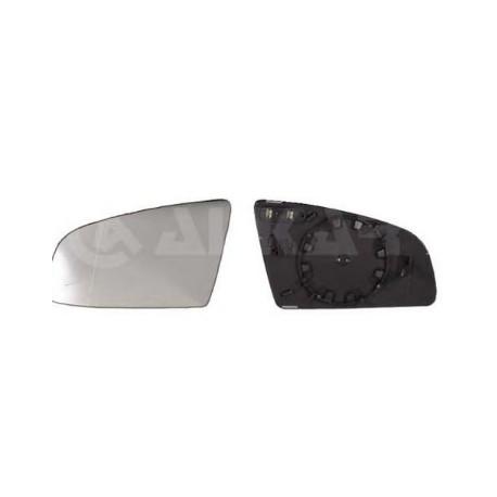 Стекло наружного зеркала Audi A4 (8E2, B6)
