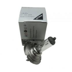 Лампа накаливания основной фары Audi A4 (8E2, B6)