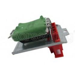Сопротивление, вентилятор салона Audi A4 (8E2, B6)