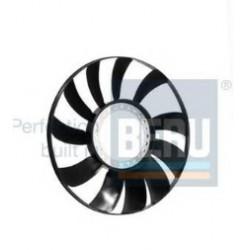 Крыльчатка вентилятора Audi A4 (8E2, B6)