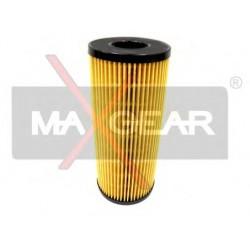 Масляный фильтр MAXGEAR Ауди а6