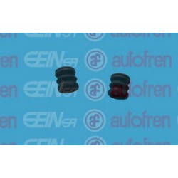 Пыльник корпуса скобы тормоза Audi A4 (8E2, B6)