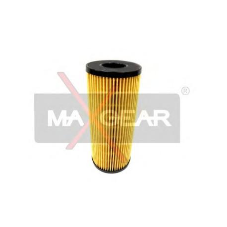 Масляный фильтр Audi A4 (8E2, B6)