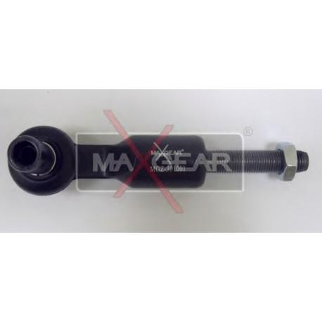 Наконечник поперечной рулевой тяги MAXGEAR
