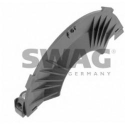 Кожух зубчатого ремня Audi 100 (4A, C4) 2.6