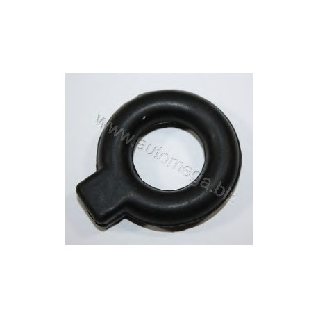 Стопорное кольцо глушителя Audi 100 (4A, C4)