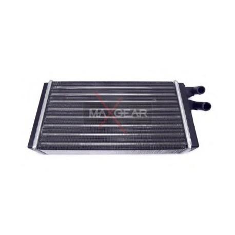 Радиатор печки Audi 100 (4A, C4)
