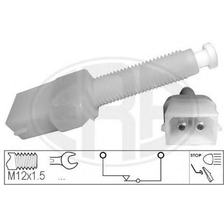 Выключатель фонаря сигнала торможения Audi 100 (4A, C4)