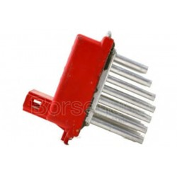 Блок управления, отопление / вентиляция Audi A3 (8P1) 1.6