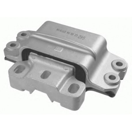 Опора двигателя  Audi A3 (8P1) 1.6