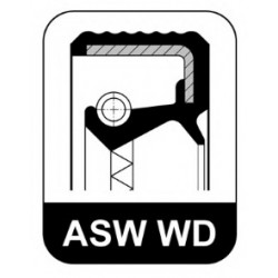 Уплотняющее кольцо дифференциала ауди а6