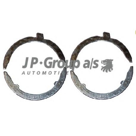 Дистанционное кольцо коленчатого вала ауди а6 1.9 tdi