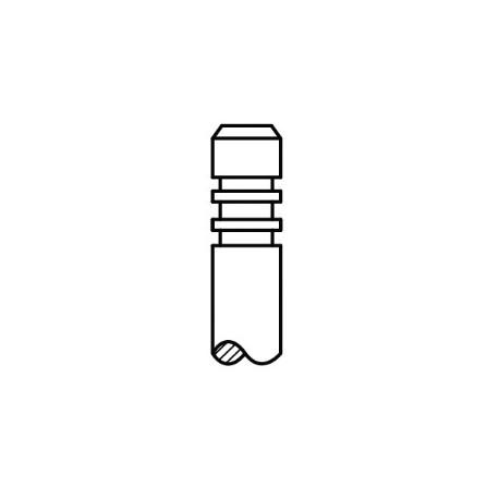 Впускной клапан ауди а6 1.9 tdi